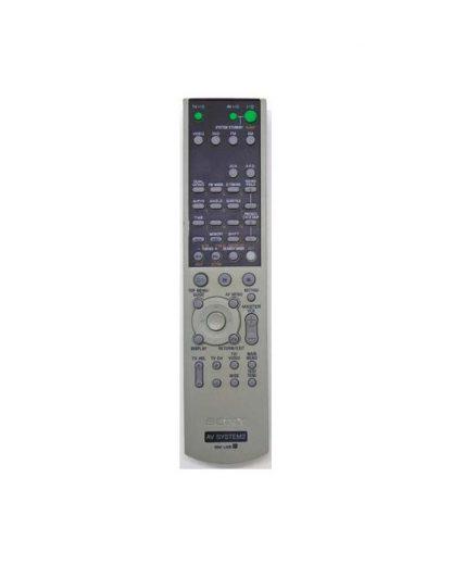 Genuine Sony RM-U66 HT-DDW660 STR-K660P AV System Remote