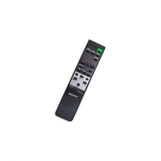 Genuine Sony RMT-V124 Video 8 Recorder Remote For EV-C45E