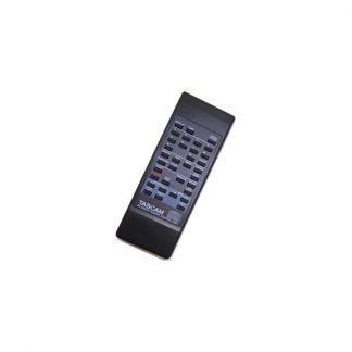 Genuine Tascam RC-RW900 CD-RW900 CD-RW900MKII CD Rec Remote CD-RW900SL