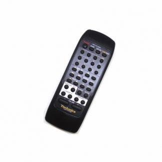 Genuine Technics RAK-CH219WH SC-EH600 SC-EH60 Audio Remote SA-EH60