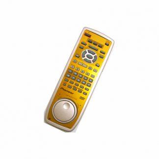 Genuine Pioneer CU-DV025 DVD Player Remote For DV-717