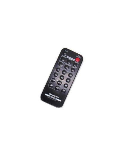 Genuine Sharp RRMCGA322AWSA Soundbar Remote For HT-SB30D