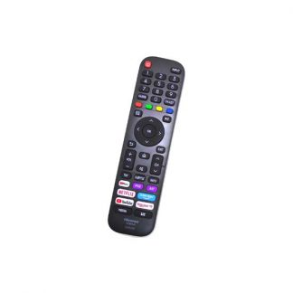 New Genuine Hisense EN2G30H 43A7200F 65AE7200F TV Remote 43A7300F