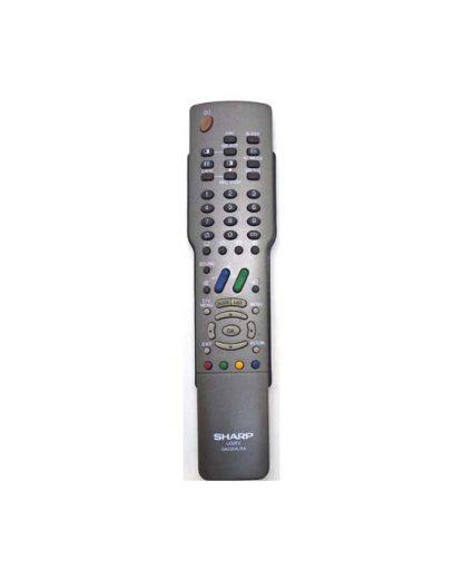 Genuine Sharp GA258WJSA LC-65GD1E TU-65GD1E TV AV Remote