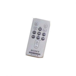 New Genuine Sony White RMT-CC11iP ICF-C11IP Audio Remote