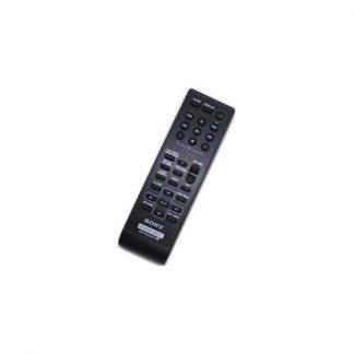 Genuine Sony RM-AMU067B CMT-Z100iR Micro System Remote CMT-Z100DiR