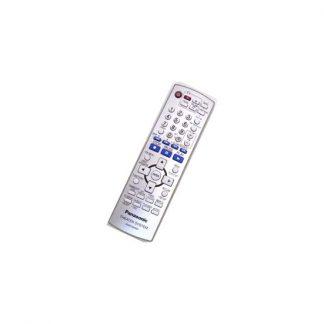 Genuine Panasonic N2QAYZ000003 SC-HT855 AV System Remote SA-HT855