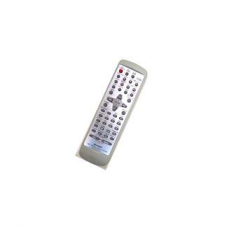 Genuine Sharp RRMCG0256AWSA SD-NX10 1-BIT Audio System Remote