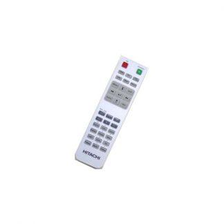 Genuine Hitachi HL03171 LP-WU6600 LP-WU6700 Projector Remote LP-WU6500