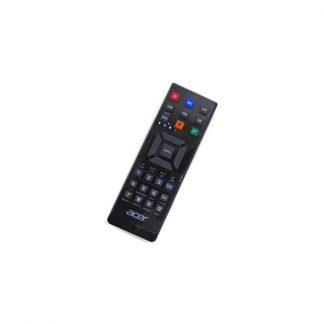 Genuine Acer E-26110 X113 P1515 P1283 P1380W Projector Remote H5380BD PE-X42