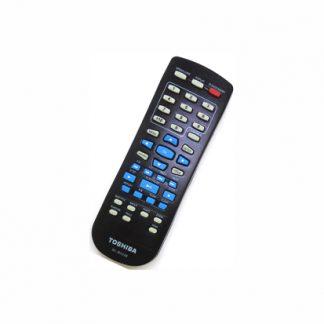Genuine Toshiba SE-R0336 SD390EKB SD3005KB DVD Player Remote