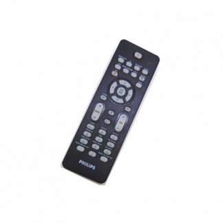 Genuine Philips RC2023612/01 WAC3500 WAS7500 Audio Remote WAS6050