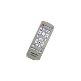 Genuine Panasonic N2QAYB000432 TH-50PD12 Display Remote TH-42PF20 TH-58PF20