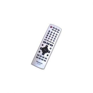 Genuine Panasonic N2QAJB000096 SC-PM29 Audio System Remote SA-PM29