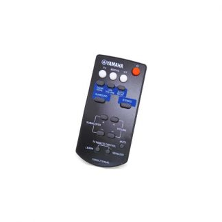 Replacement Yamaha FSR62 ZC94940 YAS-201 Soundbar Remote YAS-CU201