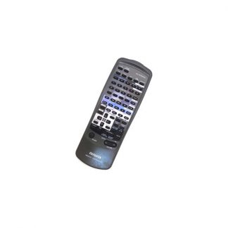 Genuine Aiwa RC-TZ7000ML Z-D8100M Stereo System Remote MX-Z8100M