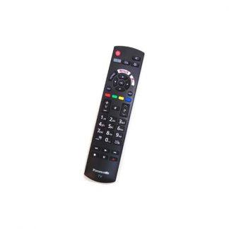 New Genuine Panasonic RC42129M TX-43HX580B 4K TV Remote TX-55HX585B