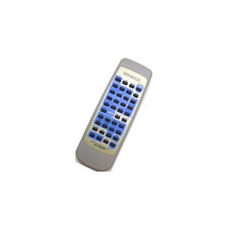 Genuine Kenwood RC-F0503E Micro System Remote For HM-331