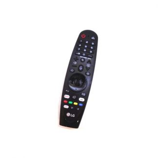 New Genuine LG AN-MR19BA 43UM7600PLB Magic TV Remote For Select 2019 Models