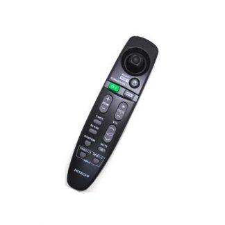Genuine Hitachi HL00671 CP-L540E CP-L550E Projector Remote CP-L750W