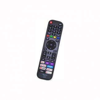 New Genuine Hisense EN2A30 43A7500FTUK 50A7300FTUK TV Remote 55AE7400FTUK ...