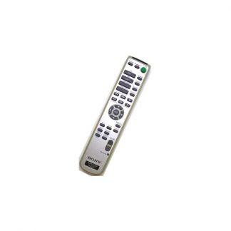 Genuine Sony RM-SX20 DHC-NX5MD STR-NX5MD Hi-Fi System Remote HMC-NX5MD
