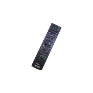 Genuine Sony RMT-D249P RDR-AT100 DVD Recorder Remote RDR-AT200
