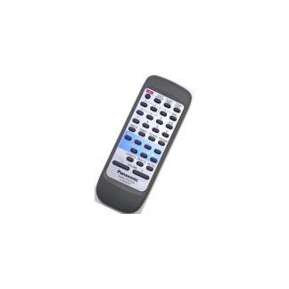 Genuine Panasonic EUR648265 SC-PM17 SC-PM27 Audio Remote SA-PM17/PM27