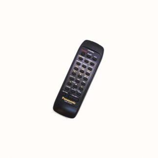 Genuine Panasonic EUR643804 SC-CH75 SC-CH74 Audio Remote SA-CH75/CH75