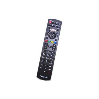 Replacement Panasonic N2QAYB001008 TX-50CX700Z TV Remote TX-55CX700Z TX-65CX700Z