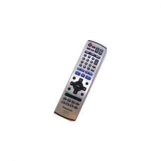 Genuine Panasonic EUR7721KN0 DMR-E500H DVD Recorder Remote DMR-E500HS