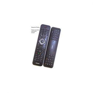 Genuine Philips 42PFL6008 47PFL6158 55PFL6188 TV Remote 55PFL6678 60PFL6008