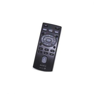 New Genuine Sony RM-X211 CDX-GT56UiW CDX-G1000U CD Remote CDX-GT40U