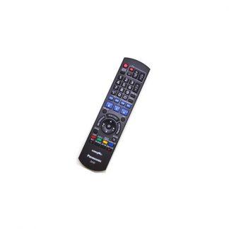 Genuine Panasonic N2QAYB000331 DMR-EH59 DVD Recorder Remote