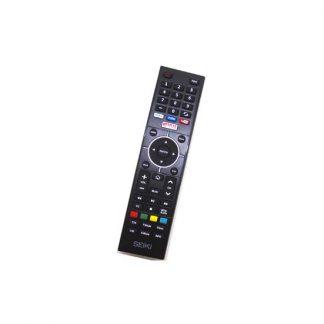 New Genuine Seiki SC-32HK860N SC-49UK700N 4K UHD TV Remote SC-60UK850N
