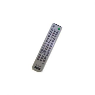 Genuine Sony RM-S5EN DHC-MD595 Audio System Remote HCD-MD595