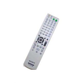Genuine Sony RM-AAU013 HT-DDW790 HT-DDW795 AV Remote STR-DG510