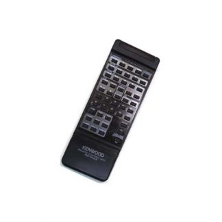 Genuine Kenwood RC-M43 M-43 AX-43 T-93L Midi System Remote