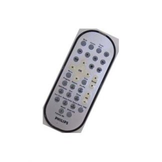 Genuine Philips RC1463401/01 WAS700 Music System Remote WAS700/05