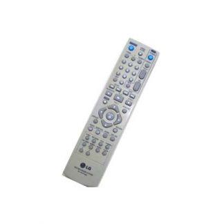 Genuine LG 6711R1P109J DR165 DR175 DVD Recorder Remote DR676X
