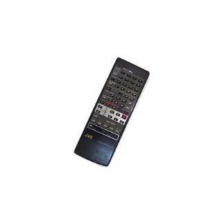 Genuine JVC RM-SE500 DR-E500 DR-E500L Hi-Fi Stereo Remote DR-E500BK