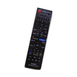 New Genuine Sharp RRMCG1019MPPZ PN-HW861 Monitor Remote PN-HW751