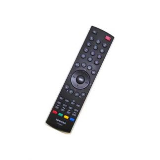Genuine Toshiba CT-90300 32AV505 37AV503 42AV503 TV Remote 37AV505