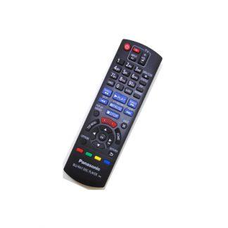 Genuine Panasonic N2QAYB000881 DMP-BDT130 Blu-ray Remote DMP-BDT130EB