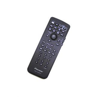 Genuine Pioneer CXE1474 DVH-P4100UB DVD In-Dash Receiver Remote