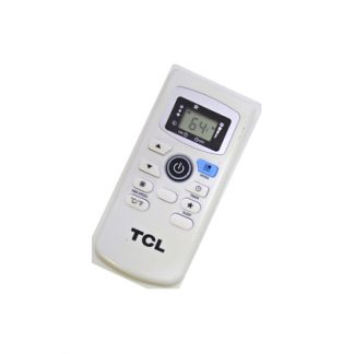Genuine TCL AC-12CPA/KA TAC-14CPA/KA Air Con Remote TAC-12CHPA/KA