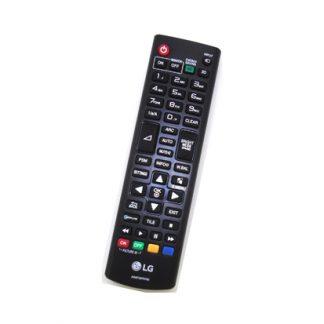 New Genuine LG AKB73975762 32SM5B 55M3B Monitor Remote 55SM5B 65SM5KB