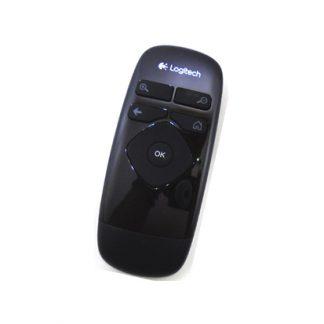 New Genuine Logitech R-I0002 Remote For HD TV Cam V-R0002 860-000391