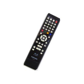 Genuine Toshiba SE-R0366 BDX2000 BDX2000KU Blu-ray Remote
