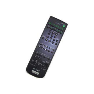 Genuine Sony RM-PE300 Surround Processor Remote For SDP-E300